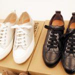 50代スタイリスト、地曳いく子さん愛用の靴