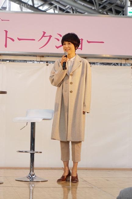 黒田知永子 15時公演で着られていたお洋服