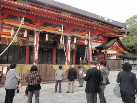 京都 八坂神社3