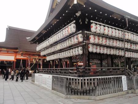 京都 八坂神社4