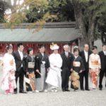 【日帰り】京都プチ散策(4)~八坂神社と美御前社~