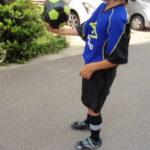 もう迷わない!子供のサッカーシンガード(すねあて・レガース)の選び方