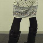 crocsブーツを試しばきっ!秋冬の 『ベリエッサ2.0・シンセテック・スェードブーツ』