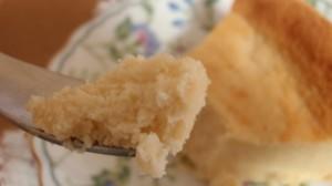 クックパッド チーズケーキ