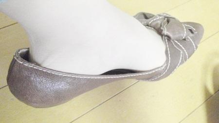 ペンナ 靴