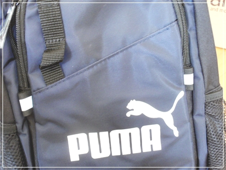 PUMA S-FJ バックパック S