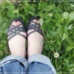クロックス/crocs【ワラチェ ミニ ウェッジ ウィメン】履いてみた感想レビュー