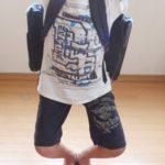 小学4年生 長男くんの授業参観にいってきた!