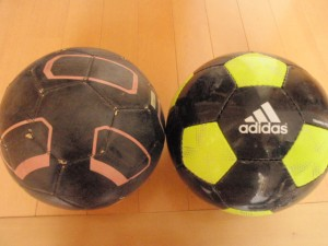 サッカーボール 日本サッカー連盟検定球