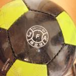 小学生用サッカーボールは4号検定球を買おう!