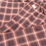 秋冬あったかチェックパジャマ綿100%★肌とお財布にやさしい1990円!