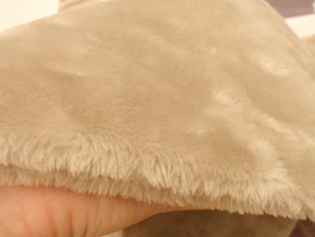 素材厚み ベルメゾン あったか掛け布団カバー