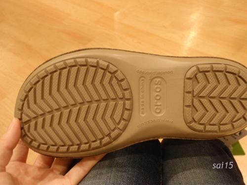 裏クロックス【ショーティエッサ シンセティック スエード ブーツ ウィメン(shortyessa synthetic suede boot w)】