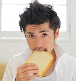 食パン 大豆
