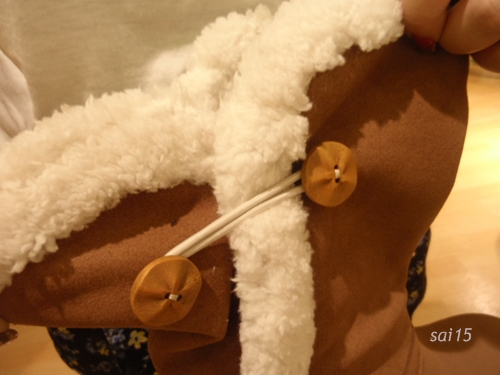 ふくらはぎ伸びる モデッサ シンセティック スエード ボタン ブーツ ウィメンmodessa synthetic suede button boot w