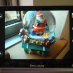 【小1】次男くんと学童クリスマス会