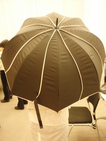 晴雨兼用UV日傘・ロング (5)