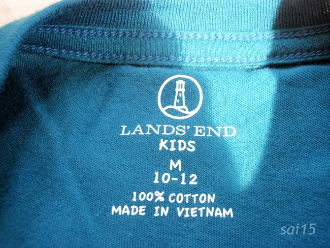 ランズエンド Lands' End (45)