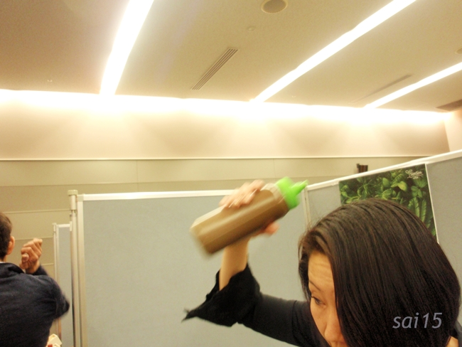 simcolor 天然ヘナ白髪染め (1)