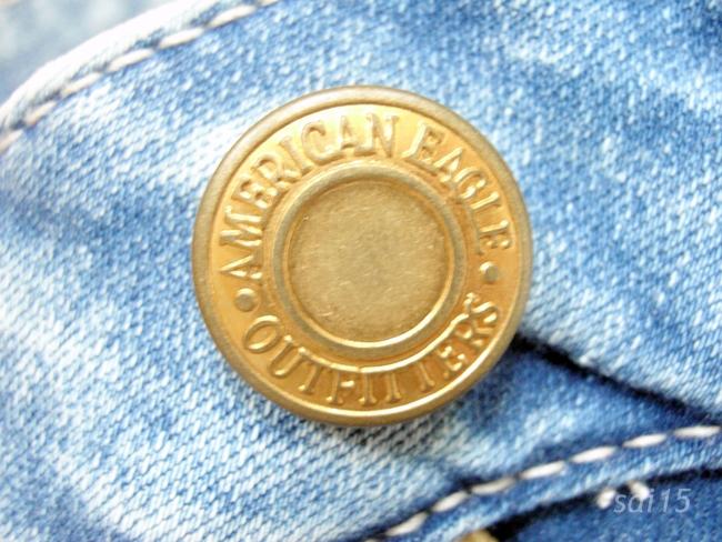 ボタン American Eagle (10)