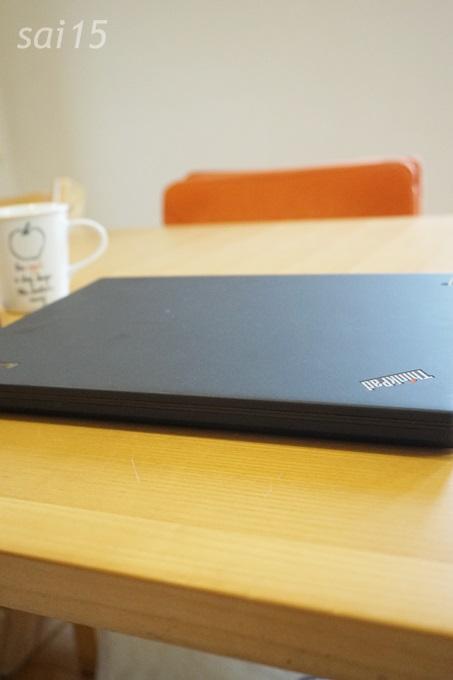 レノボ ThinkPad X250 (20)