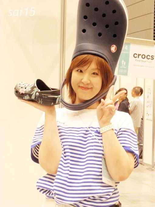 キムさん crocs (8)クロックス