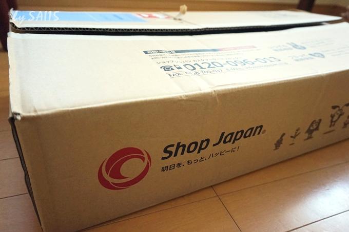 ダンボール ショップジャパン・スチームモップ (3)
