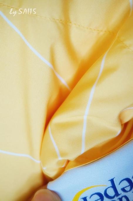 素材アップ トゥルースリーパー・ホオンテック掛け布団シングルロング (4)