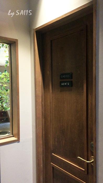 トイレは1階です。和栗専門 紗織さをり (26)