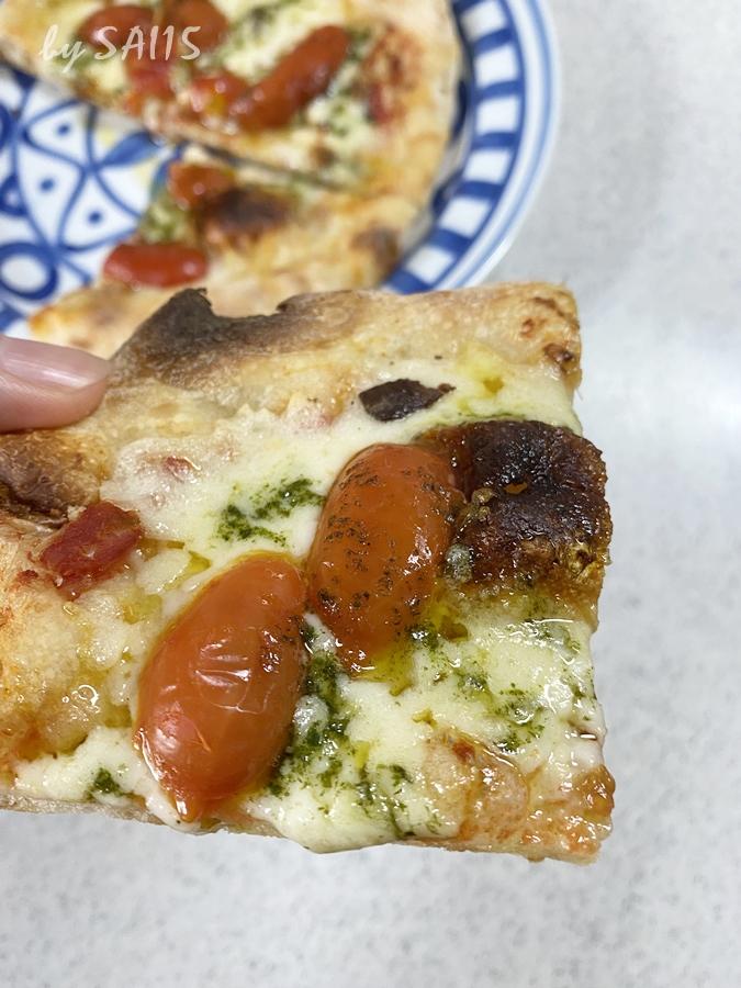 冷凍ピザ (20)タマキ