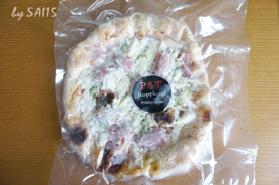 冷凍ピザ (6)タマキ